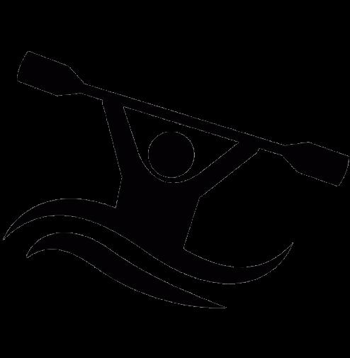 Kajakk logo